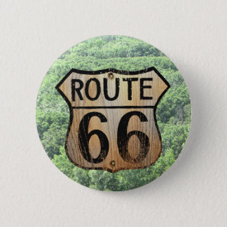 Route 66 Sign - Multiple Products Button
