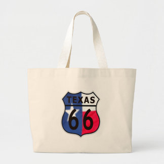 Route 66 Texas Color Bags