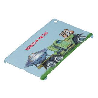 Route 66 UFO gifts iPad Mini Cover