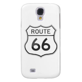 Route 66 US Scenic Historic Highway Road Trip Samsung Galaxy S4 Case