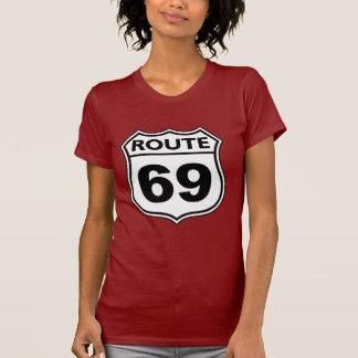 ROUTE 69 T SHIRT