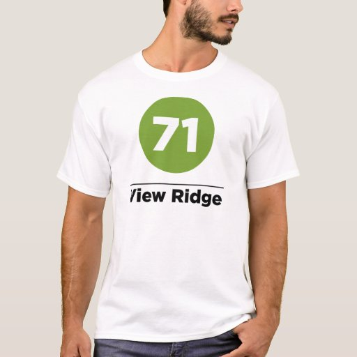 Route 71 T-Shirt