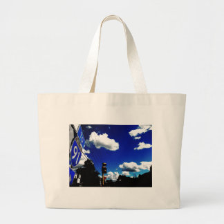 ROUTE 91 LARGE TOTE BAG
