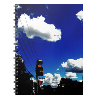 ROUTE 91 NOTEBOOK