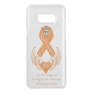 Route 91 Survivor Cell Phone Samsung Cases