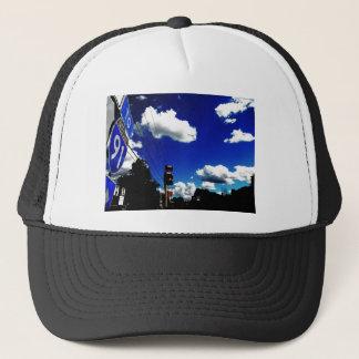 ROUTE 91 TRUCKER HAT