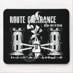 Route Clearance IED HUNTER Mousepads
