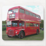 Routemaster Bus Mouse Pad