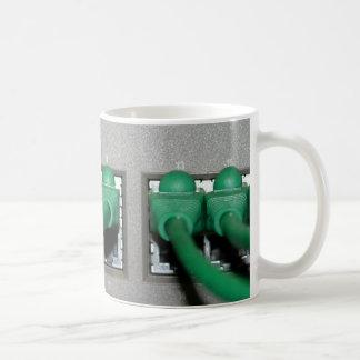 Router Coffee Mug