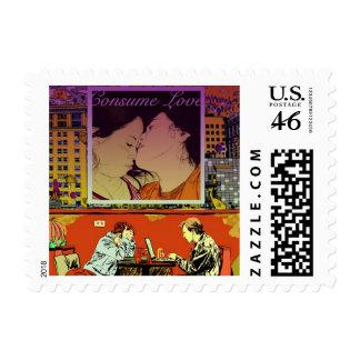 Routine Stamp