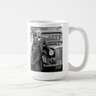 Rover 1939 12 taza de café
