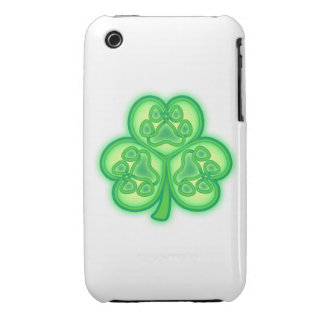 Rover Clover iPhone 3 Cover