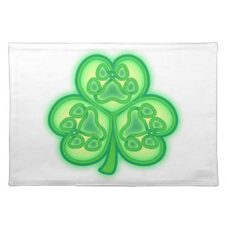 Rover Clover Placemat