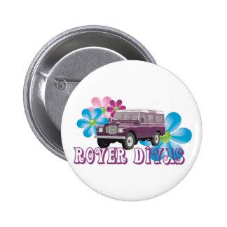 Rover divas button