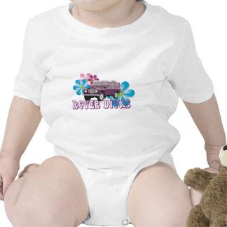 Rover Divas Shirt