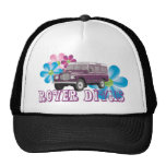 Rover Divas Trucker Hat