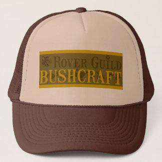 Rover Guild Bushcraft CAP 2