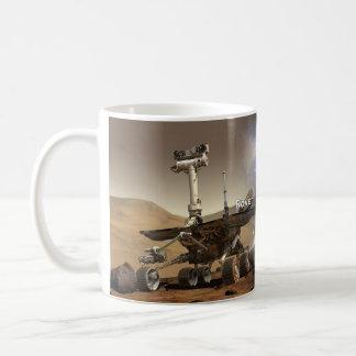 Rover Historical Mug