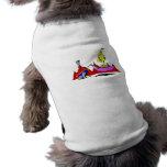 Rover Towing Pet Tshirt