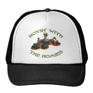Rovin' with the Homies Hats