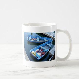 Row Boats Mugs