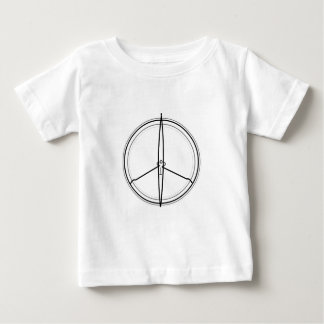 Row for Peace Baby T-Shirt