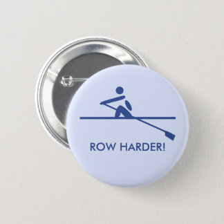 Row harder pictogram caption blue button