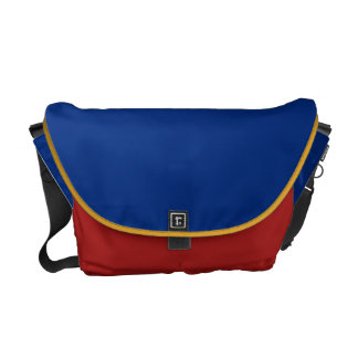 Row Maniacs Commuter Bags