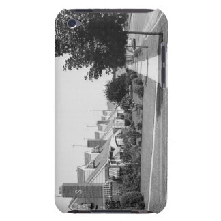 Row of Houses iPod Touch Case