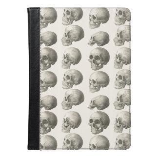 Row of Skulls iPad Air Case