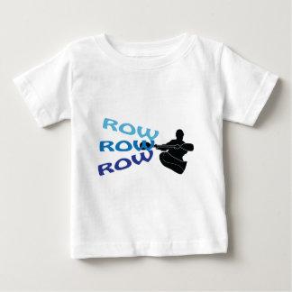 Row, Row, Row Baby T-Shirt
