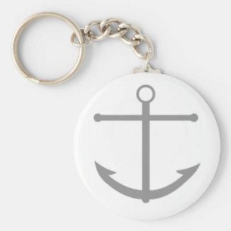 Row, Row, Row Your Boat Key Chains