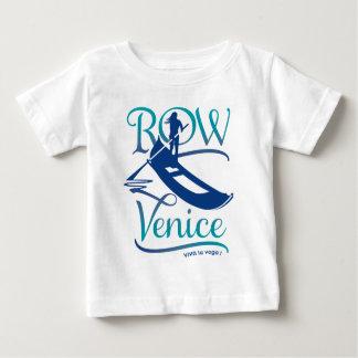 Row Venice Baby T-Shirt