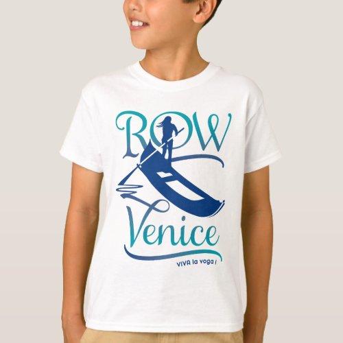 Row Venice T_Shirt