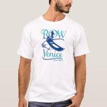 """Row Venice T-Shirt<br><div class=""""desc"""">Row Venice</div>"""