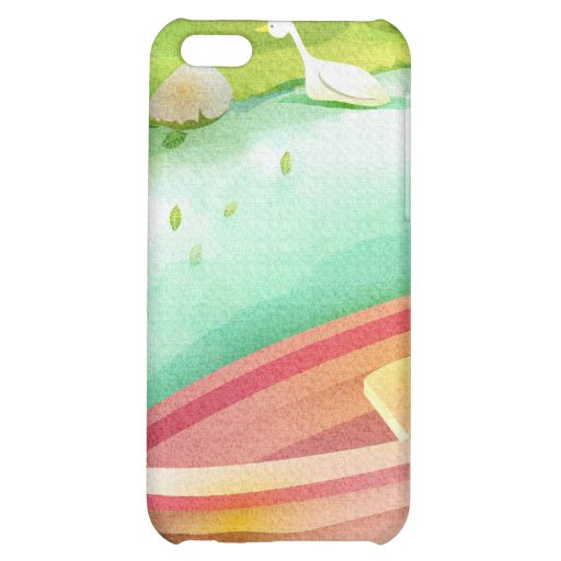 row your boat case for iPhone 5C
