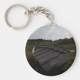 Row Your Boat Key Chain