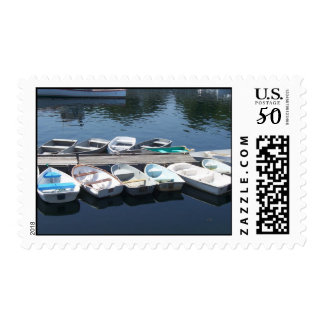 Row Your Boat Postage