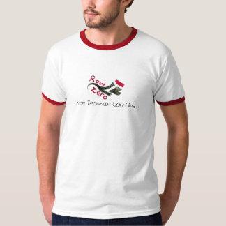 Row Zero Shirt
