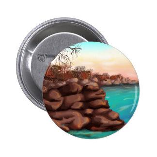 Rowan Cove Button