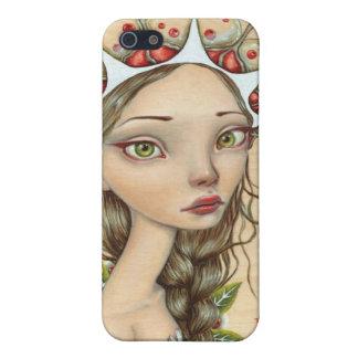 Rowan iPhone 5/5S Cover