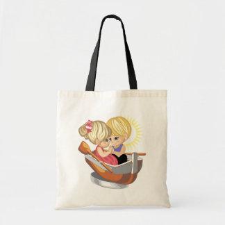Rowboat Bag Tote Bag