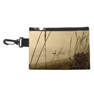 Rowboat In Fog Accessory Bags