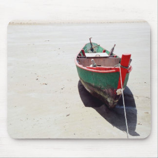 Rowboat Mouse Pad