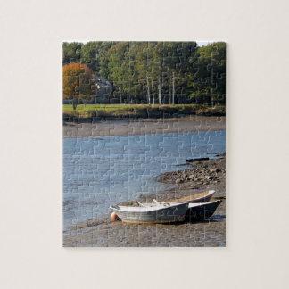 Rowboats 7319 jigsaw puzzle