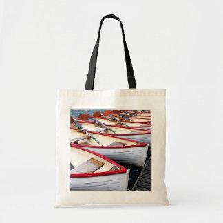 Rowboats Tote Bag