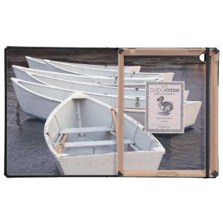 Rowboats Case For iPad