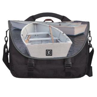 Rowboats Commuter Bag