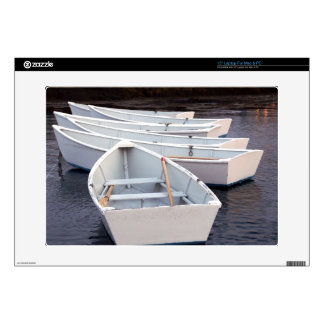 Rowboats Decals For Laptops