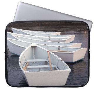 Rowboats Laptop Sleeve
